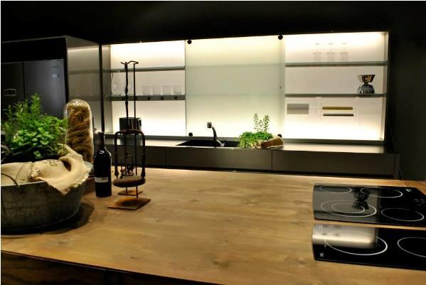 Casa FOA 2013: Cocina, Texturas y aromas para Longvie - Diana y Eliana Gradel
